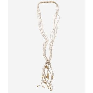 Noonday Ready or Knot Necklace